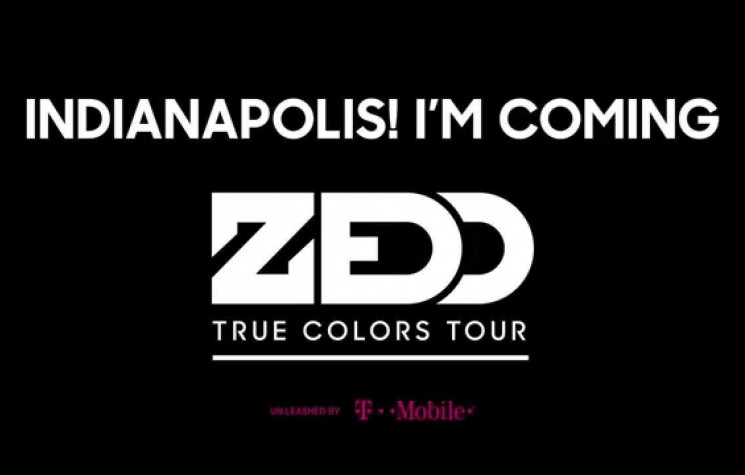 KID Presents-Zedd teaser- Indianapolis- October 27th