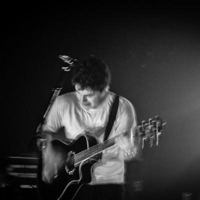 Prince v Smiths at White Rabbit