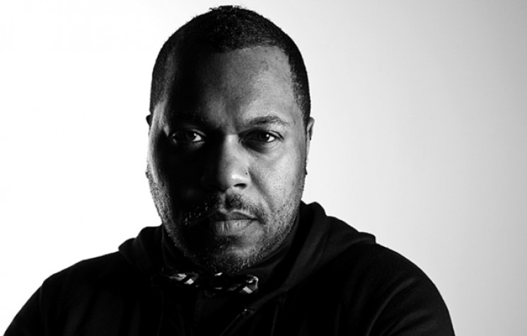 Derrick Carter Plays House Music at Blu Nightclub Indianapolis