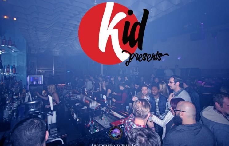 KID Presents: Topher Jones Big Ten Weekend