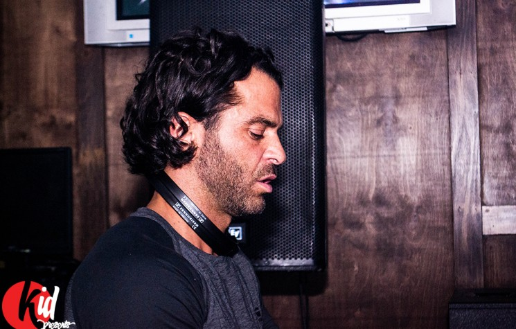 KID Presents Anthony Attalla at Blu Lounge