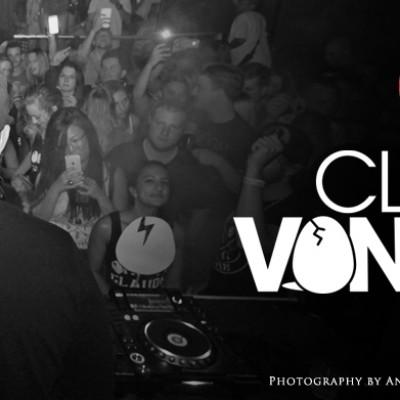 Claude Vonstroke @ Blu