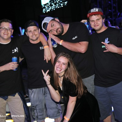 KID Presents: Zeds Dead Northern Lights Tour