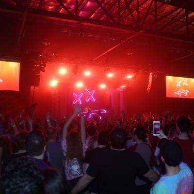 Steve Aoki Kolony Tour