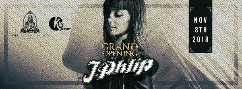 J Phlip