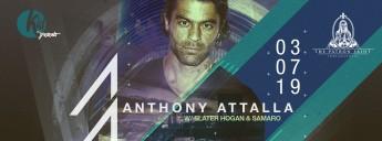 Anthony Attalla