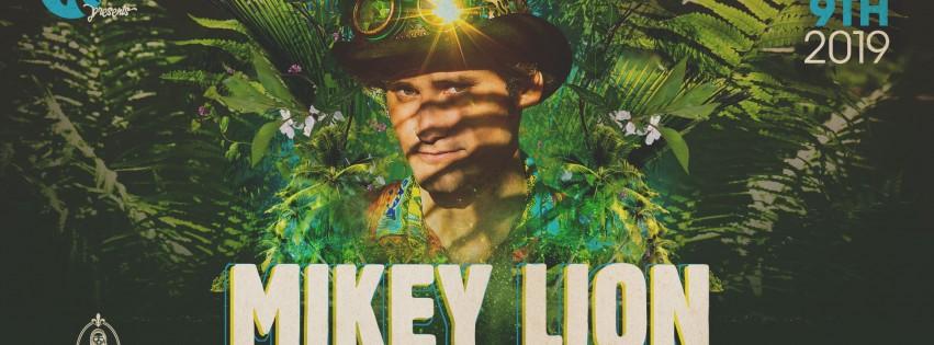 Mikey Lion