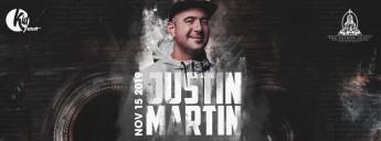Justin Martin