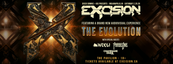 Excision- The Evolution