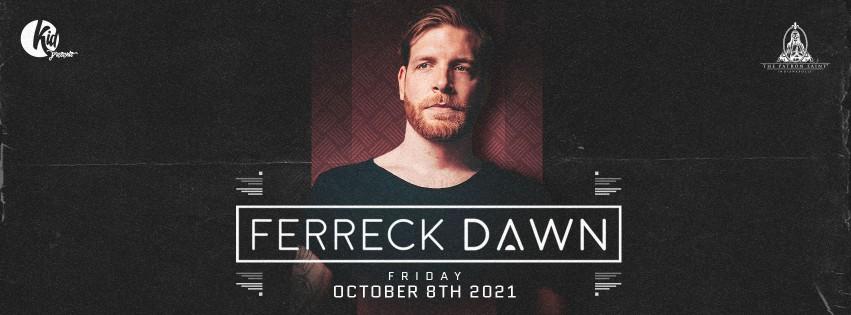 Ferreck Dawn